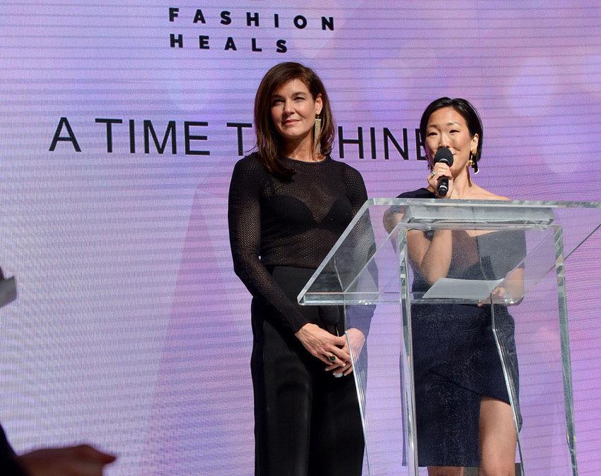 Fashion Heals 2018