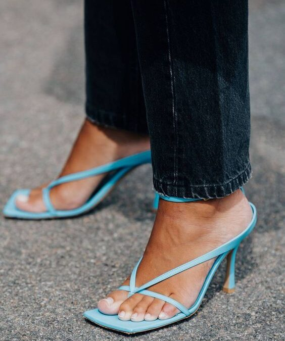 Three Sandals We're Loving for Summer 2020!